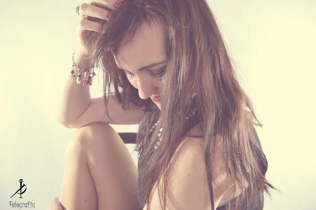Sesja zdjęciowa - Kamila