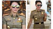 Bupati Kece yang Bikin Heboh Netizen, Perhatikan Gaya Berdandannya, Modis sekaligus Nyentrik!