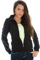 Jacheta PUMA pentru femei MOVE GRAPHIC SWEAT JACKET