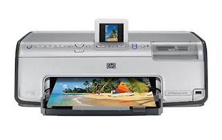 Appreciate elementary photography printing alongside the  HP Photosmart 8250 Drivers Download