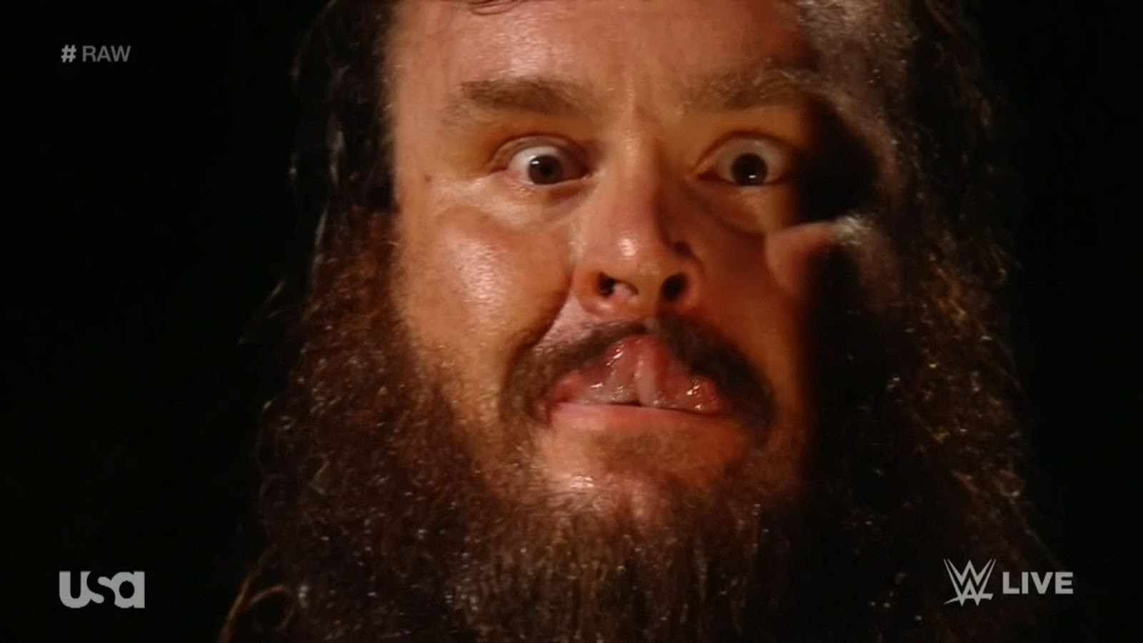 Pointless venture rating the wwe 39 s roster by their stench part 4 - Braun strowman theme ...