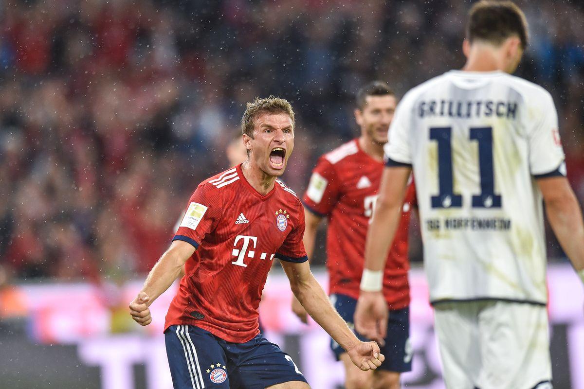 b1c819b14b Podcast Chucrute FC  Tudo sobre a primeira rodada da Bundesliga 2018 ...