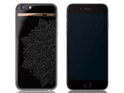 Informasi Teknologi - Iphone 7 dari Gresso