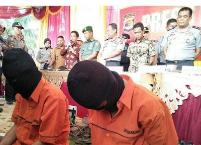 Kapolda Lampung: Sudah Ada Target Operasi Pabrik Senjata Api Rakitan (Senpira)