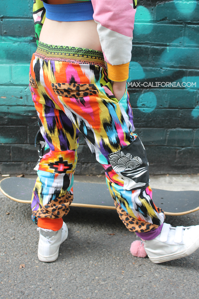 moto x rainbow outfit • www.max-california.com