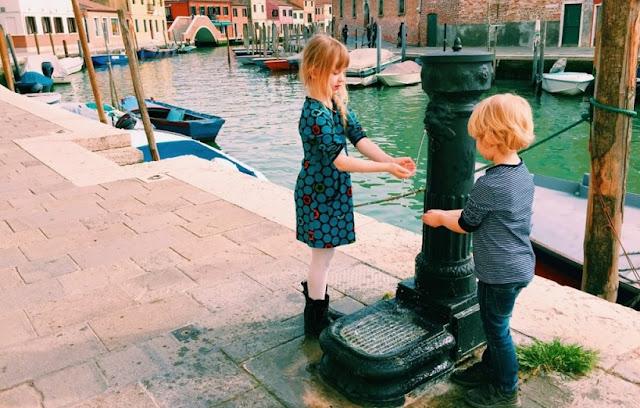 Alugar o não um carro em Veneza?