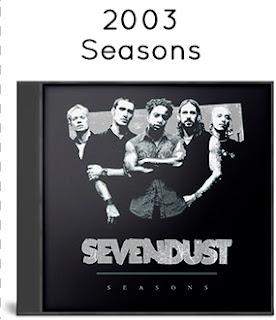 2003 - Seasons