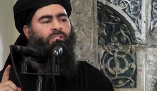 Russia says it may have killed ISIS leader al-Baghdadi