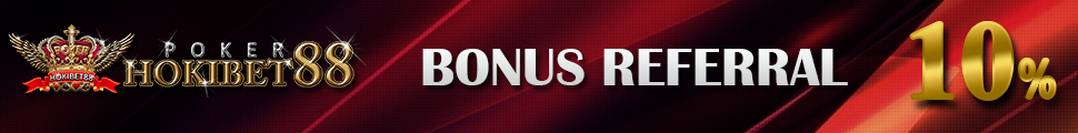 Bonus Deposit Poker Online