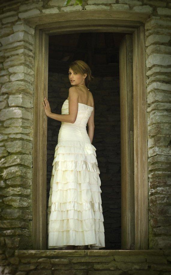 Dress Bridal The Wedding Gallery