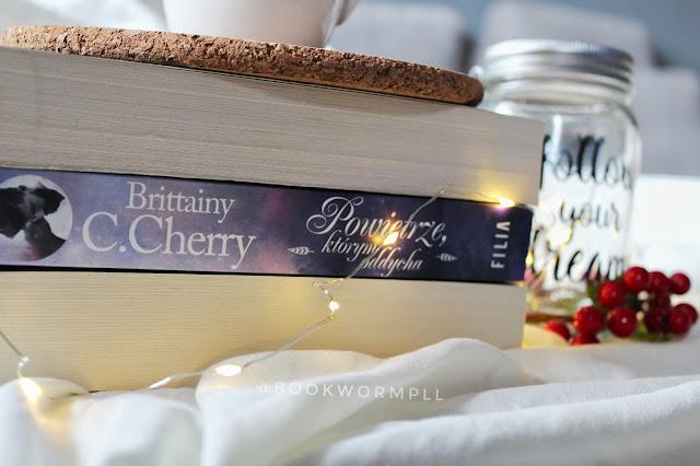 #61 Powietrze, którym oddycha - Brittany C.Cherry