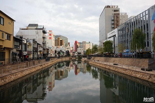 博多区、福岡