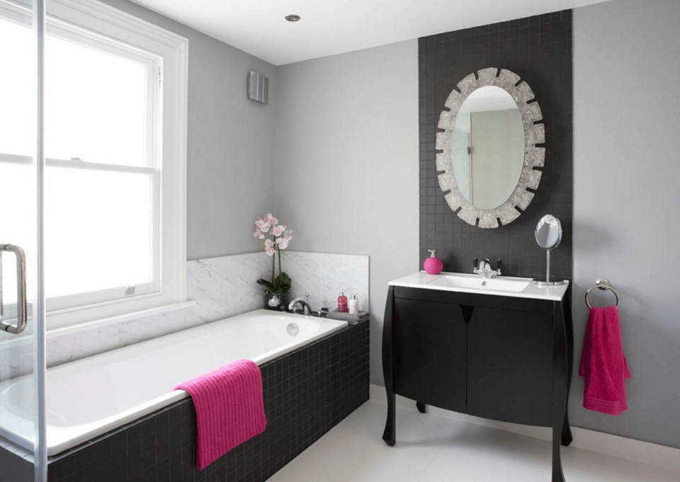 28 modern bathroom design trends for 2016 with amazing for Bathroom trends 2016 uk