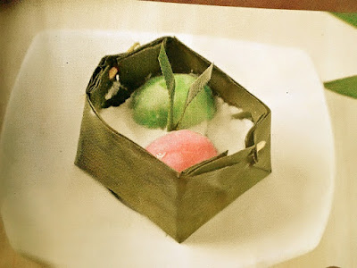 Gambar Resep Kue Mendut