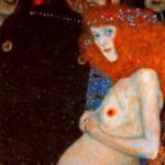 'L'Esperança (Gustav Klimt)'