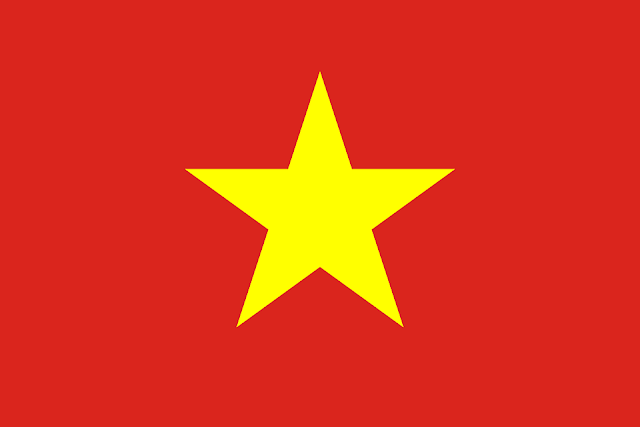 bendera+vietnam