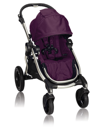 The Domestic Wannabe Can We Talk About Strollers
