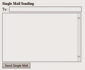 sending email in asp.net