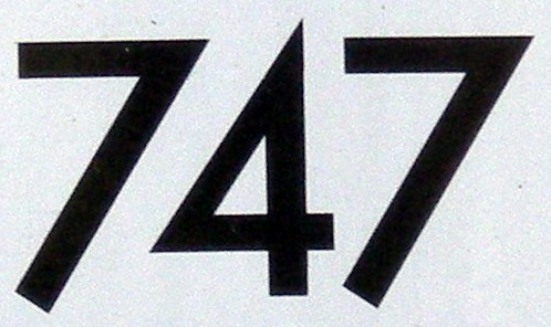 747meaning: 747 Meaning and different interpretations