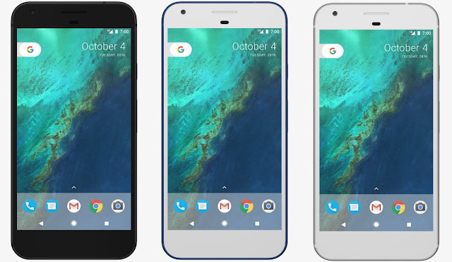 google pixel xl özellikleri fiyatı