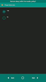 Yang akan menciptakan pengalaman Musik yang lebih elok untuk Android  Instal Viper4Android di Android 7.0 Dengan ARISE Sound System