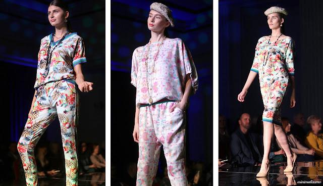 Supeł pokaz mody