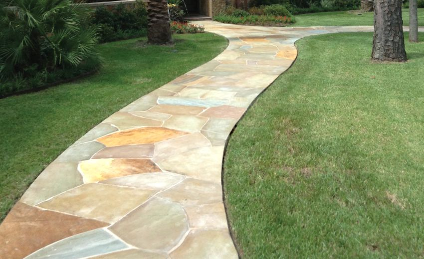 - Landscaping Stones & More – What's In Trend