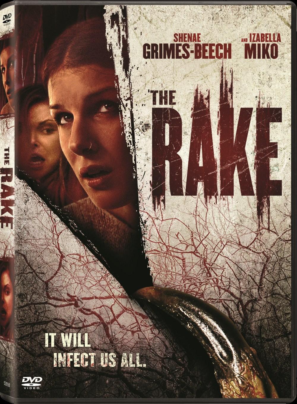 Cine para todos los gustos the rake estrenos 2018 horror for M estrenos