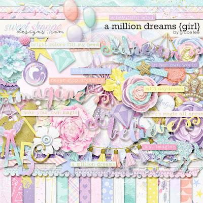 A Million Dreams (Girl)