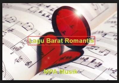 Lagu Barat Romantis Mp3 Terbaik Dan Terpopuler Full Album Rar