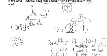 Digging Deeper Into Math: Two Step Problem Solving with