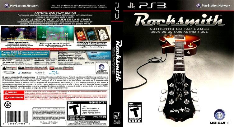 rocksmith torrent
