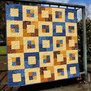 Half-Log-Cabin-Quilt-Block