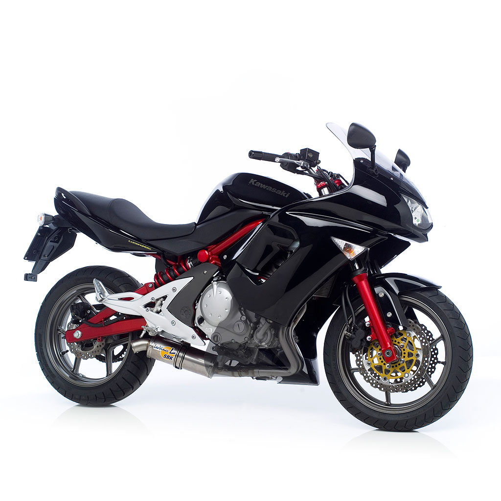 Kawasaki Ninja R Motorsport