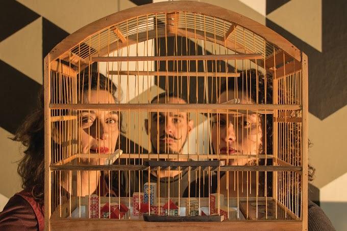 Tragédia de Mariana é retratada em novo espetáculo do Grupo Teatro Andante