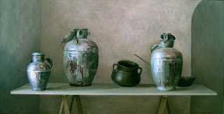 pintura-realista-bodegones-y-paisajes