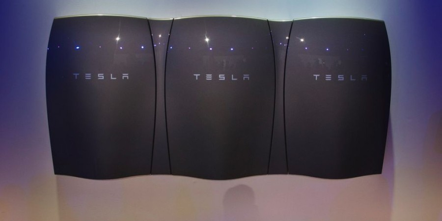 India S Modi Looks To Elon Musk Tesla Batteries To Boost