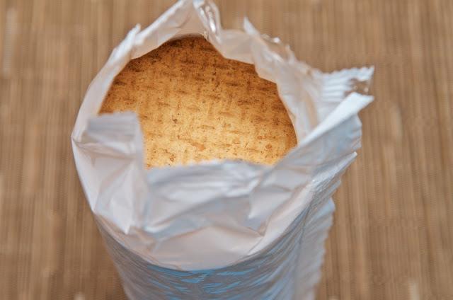 McVitie's - United Biscuits - Biscuits - Sablés Anglais Original - Digestive biscuit - Scottish biscuit - Cheesecake - dessert - oat -