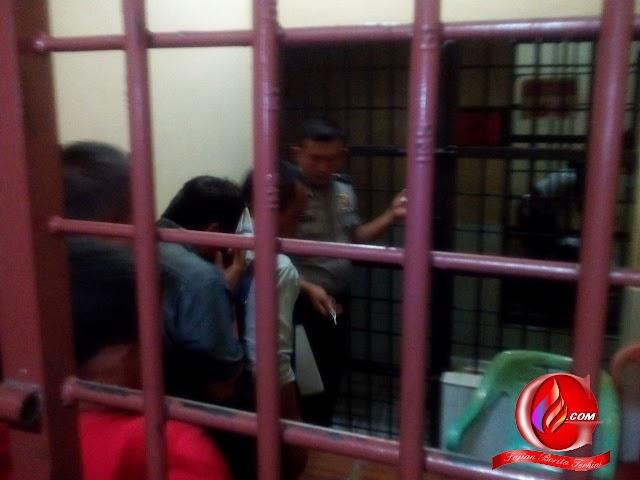 Korupsi, Kadis Kominfo Pringsewu Dijebloskan Penjara