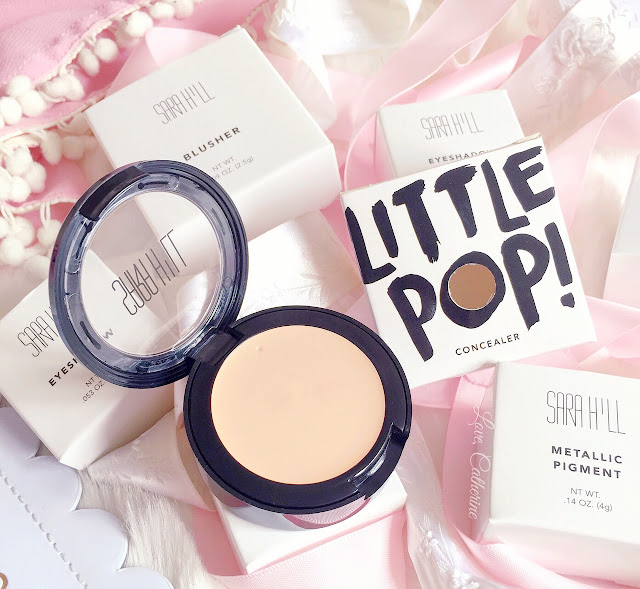 Sara Hill Makeup | Little Pop Concealer