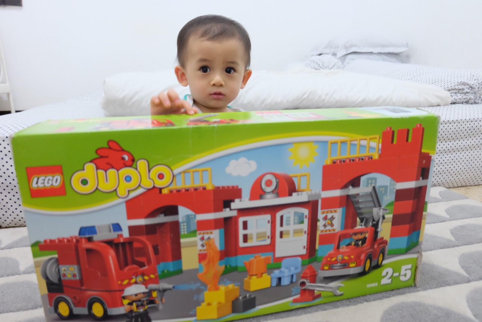 Rekomendasi Online Store Mainan Anak Arninta