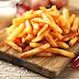 Receita de batata frita temperada