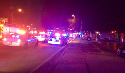 Florida, Sekitar 20 Orang Tewas Dalam Penembakan Massal  Di Klub Malam