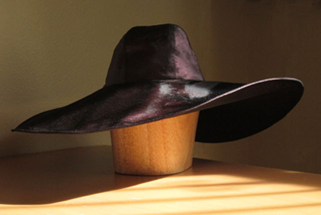 very sweet life  Custom Wide Brim Hat 49e921d55a4