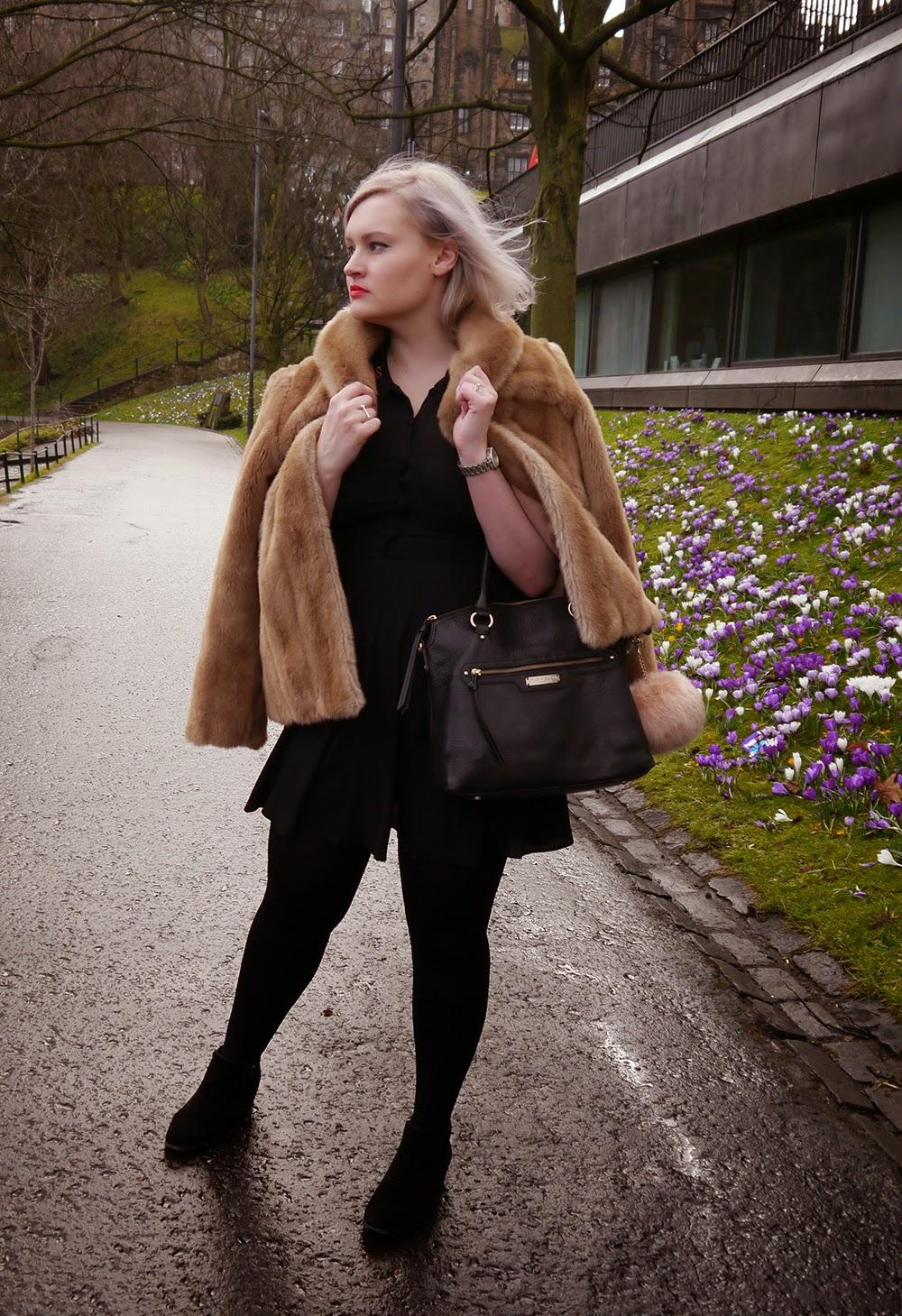 day one, Edinburgh Fashion Week, 2015, Satisfashion, model, catwalk, outfit, fashion, style, the mound, This Is Edinburgh, #EdFashionWeek, Scottish blogger, street style