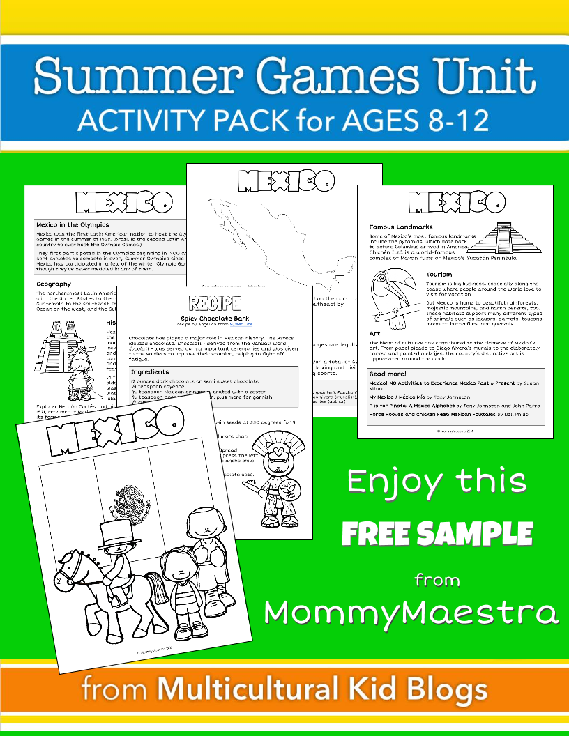 Mommy Maestra: Free Downloads