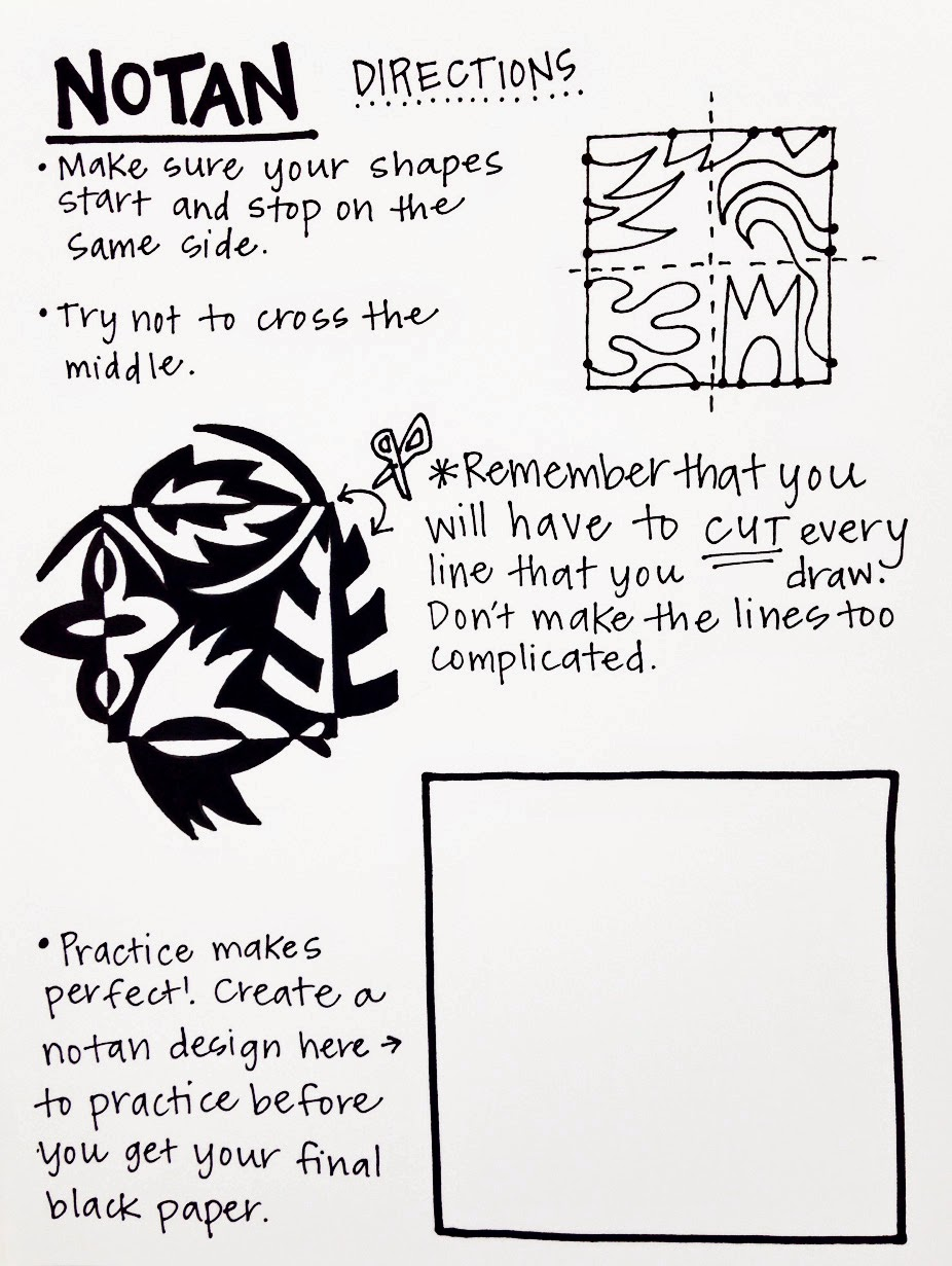 1000+ images about Art Handouts and Printables on