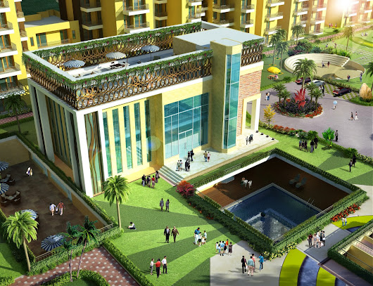 Himalaya Pride – Spinning a realty dream in Noida Extension | Smart Property In India