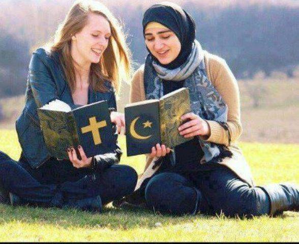 Feja në Shqipëri dhe në Botë