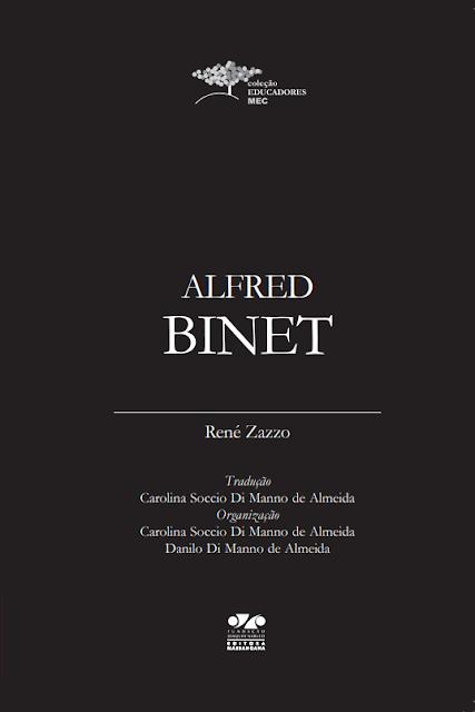 Alfred Binet - René Zazzo
